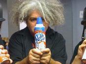 nouvel extrait Melvins Lite.