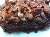 Brownies chocolat James Martin Martin's Chocolate