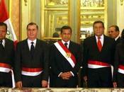 Pérou Crise politique annoncée, émergence d'un mouvement progressiste indépendant conflits sociaux