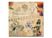 lang paradise club book