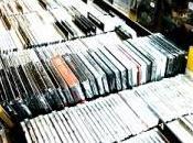 Sorties d'albums Juin 2012