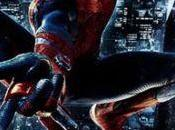 Amazing Spider-Man nouvelles photos