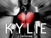 nouveau single Kylie Minogue attention tube.