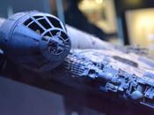 L'expo Star wars Identites Québec (uniquement pour l'instant)