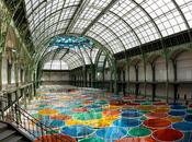 Daniel Buren: Monumenta 2012