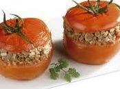 Farce rapide legere pour legumes