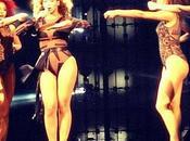 Beyoncé Revel Show