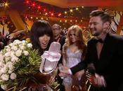 Suède remporte l'Eurovision