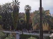 Cathédrale, l'Alcázar l'Archivo Indias Séville