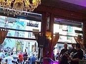 Brussels Jazz Marathon 2012: Bluff Brasserie Lombard, Bruxelles, 2012