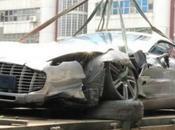 Aston Martin One-77 moins