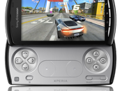 Android mise jour pour Sony Ericsson Xperia Play