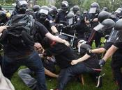 Toronto: arrestation masse condamnée