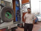 tuyau Dubaï pour transport bateau