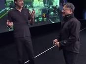 NVIDIA démontre vidéo plateforme Cloud Gaming