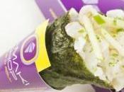 Maki Shop, fast food franco-japonais
