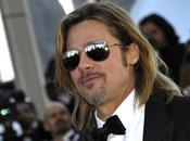 Brad Pitt lunettes hors prix