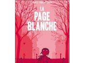 Boulet Pénélope Bagieu Page blanche