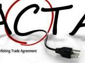 Camouflet pour ACTA Parlement Européen