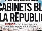 Cabinets blancs Libé importa l'appeau trolls dans presse écrite