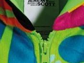 Mode Adidas Originals Jeremy Scott, automne hiver 2012
