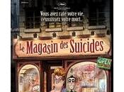 Magasin suicides Patrice Leconte, ouvre portes…