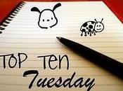 Tuesday n°17