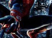 Nouveau spot pour Amazing Spider-Man
