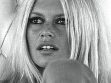 créations uniques hommage Brigitte Bardot