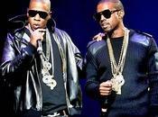 "WATCH TRONE Jay-Z Kanye West Deux ""Niggas Paris"" retournent Bercy (LIVE REPORT)"