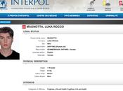 ATTENTION Luka Rocco Magnotta, meurtrier présumé canadien pourrait être France
