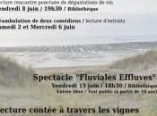 poésie contemporaine s'expose Bibliothèque Municipale Nantes
