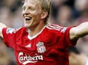 Liverpool Kuyt quitte Reds