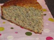 Gâteau moelleux noisettes mamie