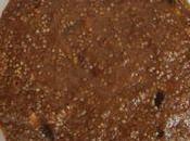 tulipe café amarante muesli noisette chocolat