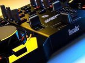 Medpi 2012 nouveau contrôleur d'entrée gamme chez Hercules, Control Instinct