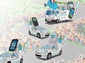 ALCATEL TOUCH bons plans Tour France