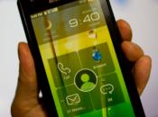 Lenovo Raver-A smartphone sous processeur Intel