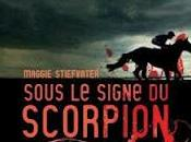 Scorpio Races Sous signe scorpion Maggie Stiefvater quelques mots}