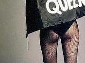 Fashion save Queen passez couleurs l'Union Jack