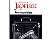 """suis train lire """"Romans policiers"""" Sébastien Japrisot"""