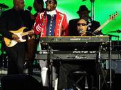 [Live] Stevie Wonder Jubilé reine d'Angleterre.