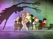 [B.A] L'Etrange pouvoir Norman (Paranorman) film Zombie pour enfants