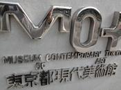 Museum contemporary tokyo