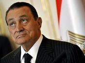 Moubarak condamné prison pour meurtres manifestants