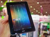 Computex Acer Iconia A110, tablette 200$