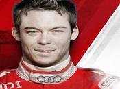 André Lotterer: pilote Audi coeur belge