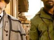 Bande Annonce Django Unchained