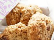 classique time: Cookies raisins avoine