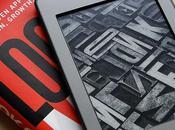 Kindle Touch liseuse d'Amazon réussit passage tactile